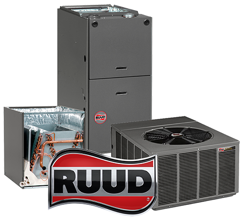 Heating and Air conditioning installation in Eugene, Springfield, and Salem